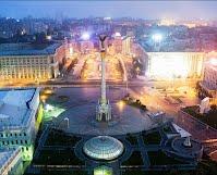 Київ  Майдан Незалежності