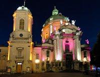 Львів  Домініканський собор