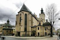 Львів  Латинська катедра