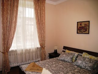 2 Room Apartments in Kyiv