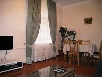 2 Room Apartment 16, Sofiyvska Str.
