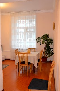 2 Room Apartment 16, Sofiyvska Str.