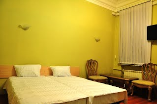 1 Room Apartment - 5а, Besarabska sq.