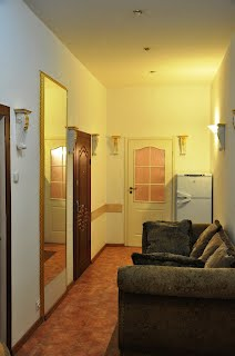 1 Room Apartment 5a, Besarabska sq.